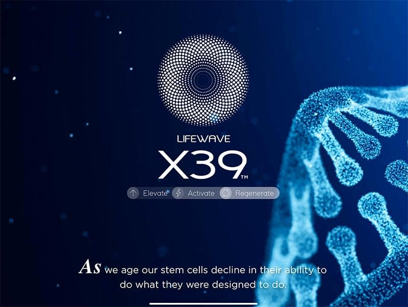 Lightwave X39