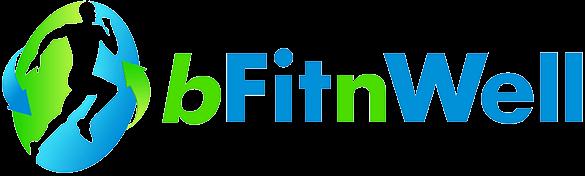 bFitnWell Logo