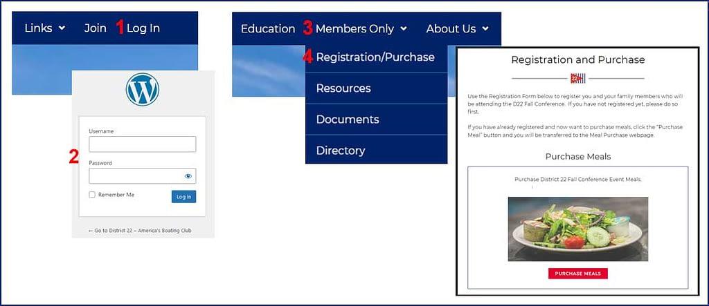 Registration Form v3 Image