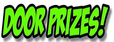 Door Prizes Image