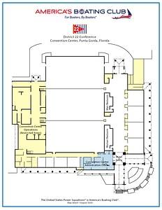 Punta Gorda Conference Center Map